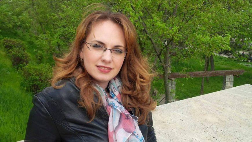 Poveştile Copilăriei: Bufniţa Nemi întreabă, Alina Golăeş răspunde