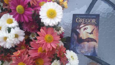 """Un erou neobișnuit: """"Gregor Pământeanul"""", de Suzanne Collins"""