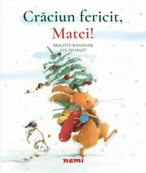 Crăciun fericit, Matei!
