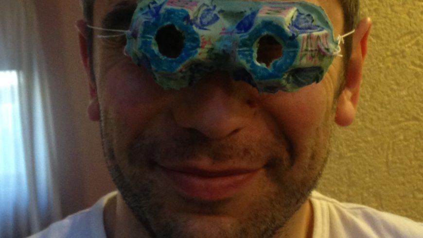 Poveştile Copilăriei: Bufniţa Nemi întreabă, Alex Zamfir răspunde