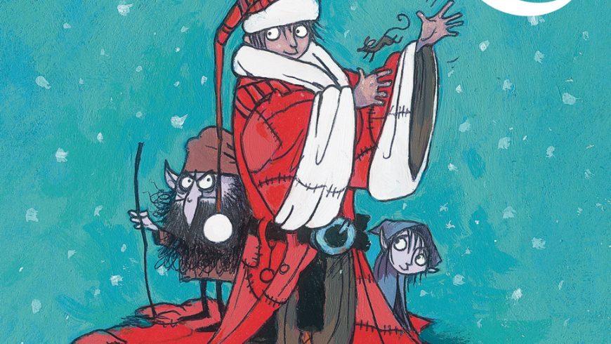 Un băiat numit Crăciun