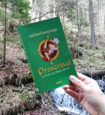 5 lucruri interesante despre Robin Hood