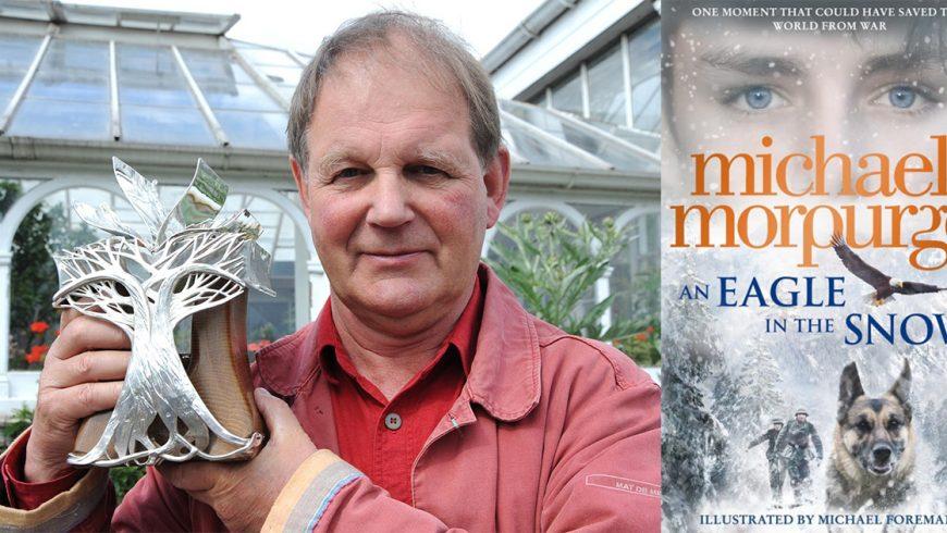 Michael Morpurgo câştigă pentru a 4-a oară premiul Children's Book Award