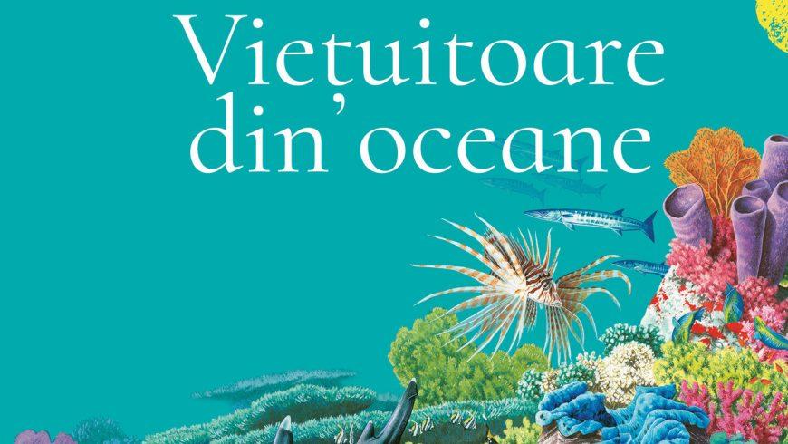 Viețuitoare din oceane