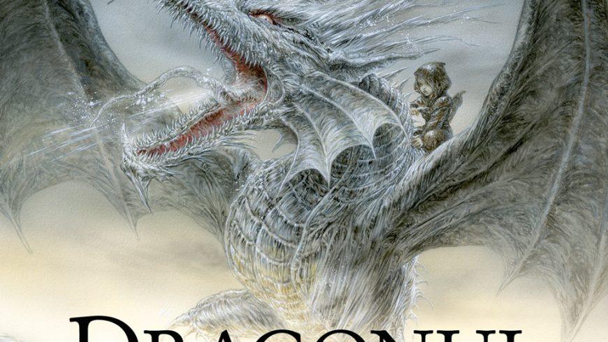 Dragonul de gheață