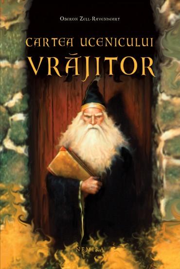 Cartea ucenicului vrăjitor