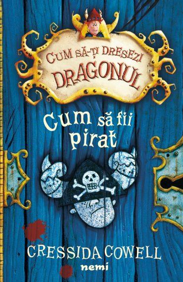 Cum să fii pirat