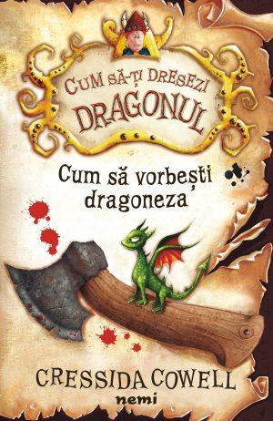 Cum să vorbeşti dragoneza