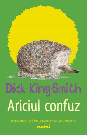 Ariciul confuz