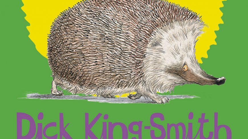 Porcușorul Babe și Ariciul confuz apar la editura Nemi pentru copii