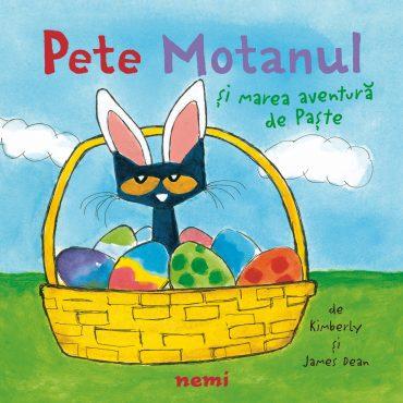 Pete Motanul și marea aventură de Paște
