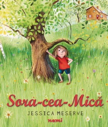 Sora cea mică (ed. 2019)
