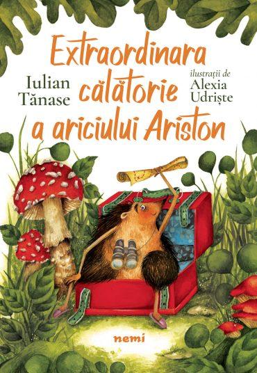 Extraordinara călătorie a ariciului Ariston