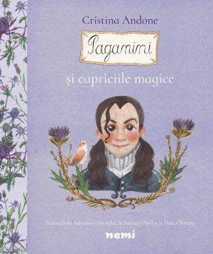 Paganini și capriciile magice