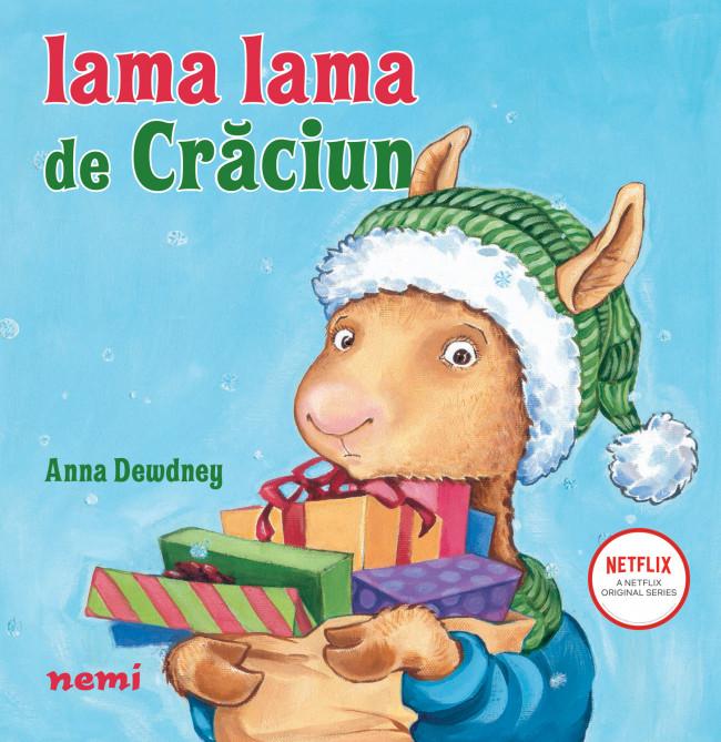 Lama Lama de Crăciun