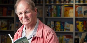 Un interviu cu Michael Morpurgo, unul dintre cei mai îndrăgiți autori Nemi