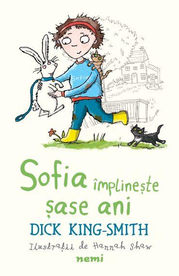 Sofia împlinește șase ani