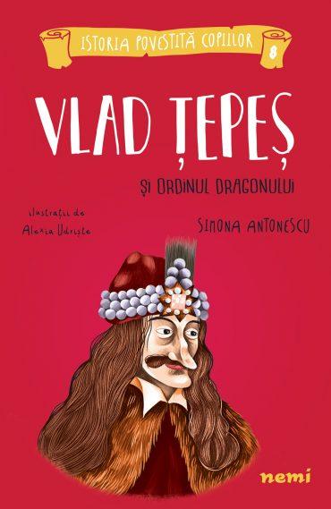 Vlad Ţepeş şi Ordinul Dragonului