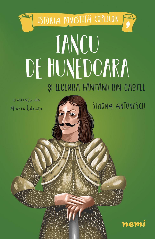Iancu de Hunedoara şi legenda fântânii din castel