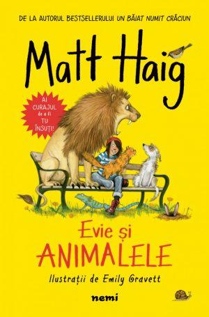 Evie și animalele